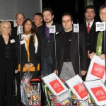 OXID Best Solution Award - The Happy Winners